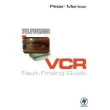 Vcr Fault Finding Guide (newnes)