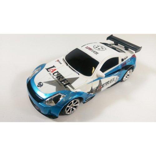 1:24 Radio Control Drifting RC 4WD Nissan 350z Model Toy Car RTR