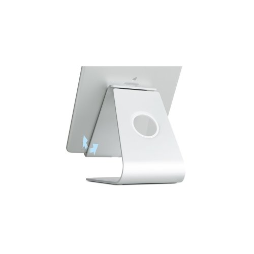 Rain Design mStand tablet plus Multimedia stand Silver