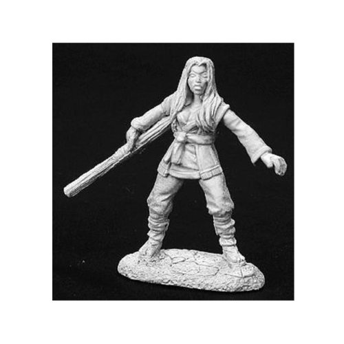 Reaper Miniatures Dark Heaven Legends 02783 Xiao Liu Female Monk