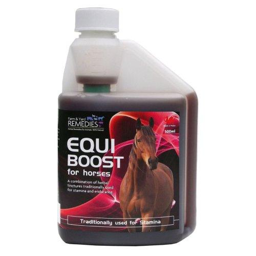 Farm & Yard Equi-boost 500ml