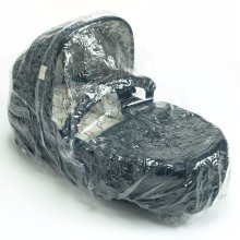 Raincover Compatible With Mountain Buggy Carrycot