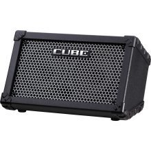 Roland Cube Street Battery Powered Stereo Guitar Amplifier