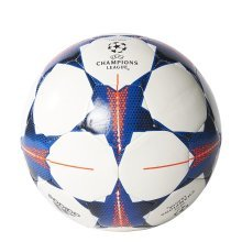 Adidas FINALE15 FCB Football White/Craft Red/Royal Size:5