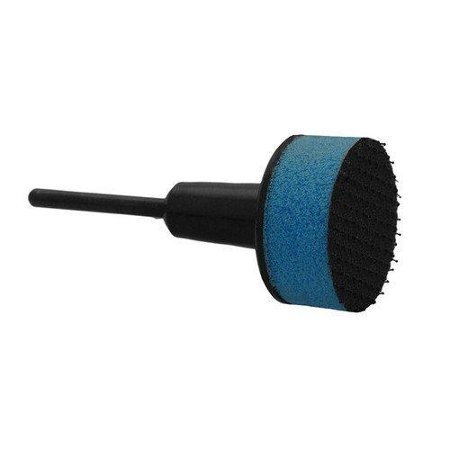 Flexipads World Class 48205 Spindle Pad Soft Face VELCRO Brand 25mm