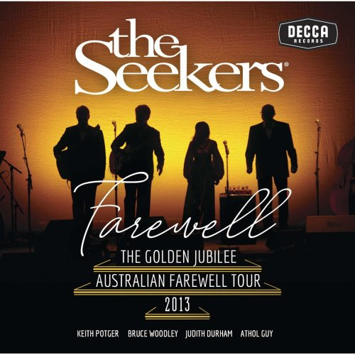 The Seekers - Farewell [CD]