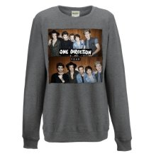 XL Women's One Direction Sweatshirt -