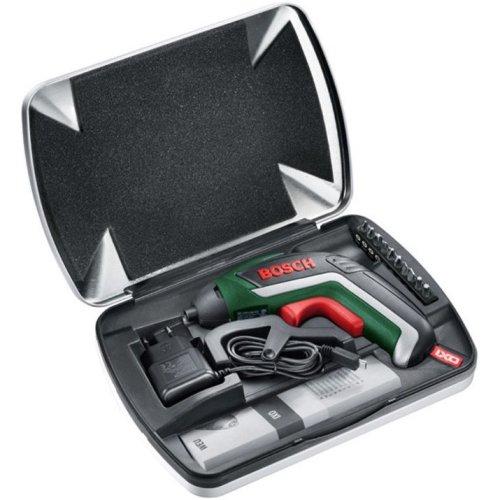 Bosch 06039A8000 IXO V incl.10 Bits+cable 06039A8000