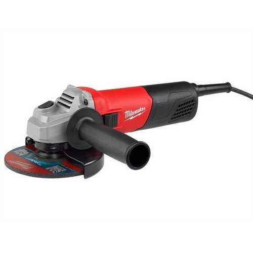 Milwaukee 4933451215 AG800E 115mm Grinder 800 Watt 110 Volt