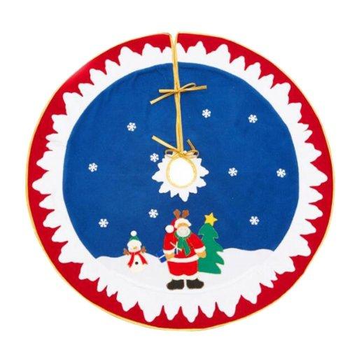 Christmas Decorations Newly Christmas Tree Skirt Pattern