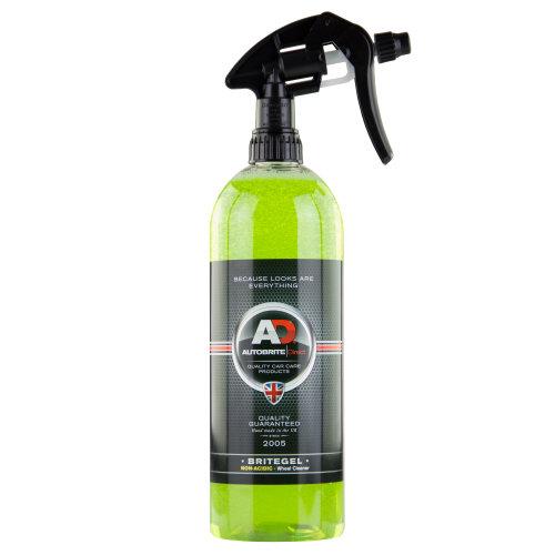 BriteGel Safe Wheel Cleaning Gel 1ltr