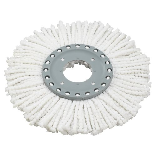 Leifheit Clean Twist Disc Active Replacement Mop Head